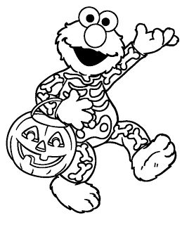 42 best Halloween Coloring Pages images on Pinterest | Halloween ...