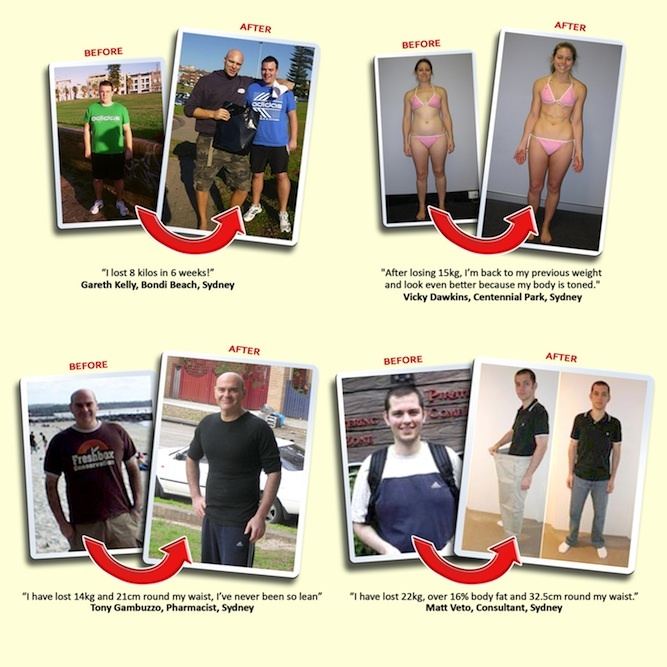 """""""The Only Sydney Fitness Boot Camp That Will Strip Away 6 Kilos Of Unwanted Body Fat In 6 Weeks Or Less."""""""