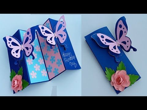 How To Make Friendship Day Card Best Friends Gift Idea Youtube In 2020 Greeting Cards Handmade Best Friend Gifts Diy Crafts For Gifts