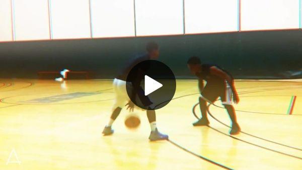 Große Fähigkeit der Basketball-Spieler – LUSTIGES 9GAG LOL LMAO   – Good morning gif