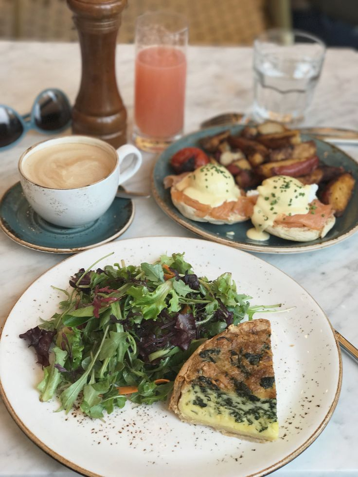 Fuel for the day! 😋😋#delicious #brunch