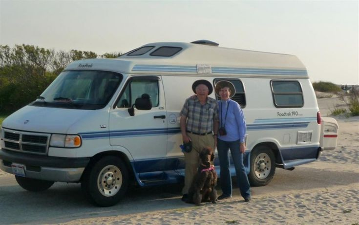 A Class B RV for Every Budget