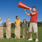 Obstacle Course Games for Teens | eHow