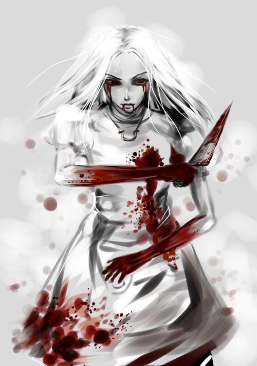 Alice: Madness Returns :: Hysteria
