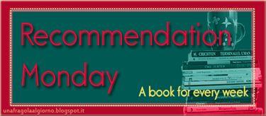 Una Fragola al Giorno Recommendation Monday  http://unafragolaalgiorno.blogspot.it/2013/06/recommendation-monday-7.html
