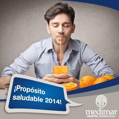 Sabías que… la Vitamina C es nutriente esencia y un potente #antioxidante, pues protege el cuerpo contra la oxidación y es un cofactor en varias reacciones enzimáticas vitales. Que no falte en tus propósitos de este año tener siempre a mano naranjas, limones y kiwis en tu nevera.  Es un consejo de la Ud. de Nutrición del H.I. Medimar