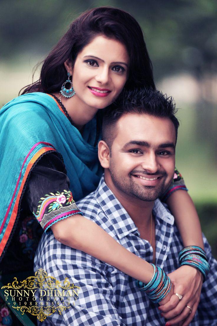 pree wedding shoot #chandigarh #couple