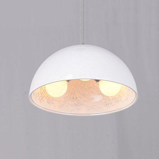 Tre lampadari Nordic Lampadario moderno semplice ristorante luci ...