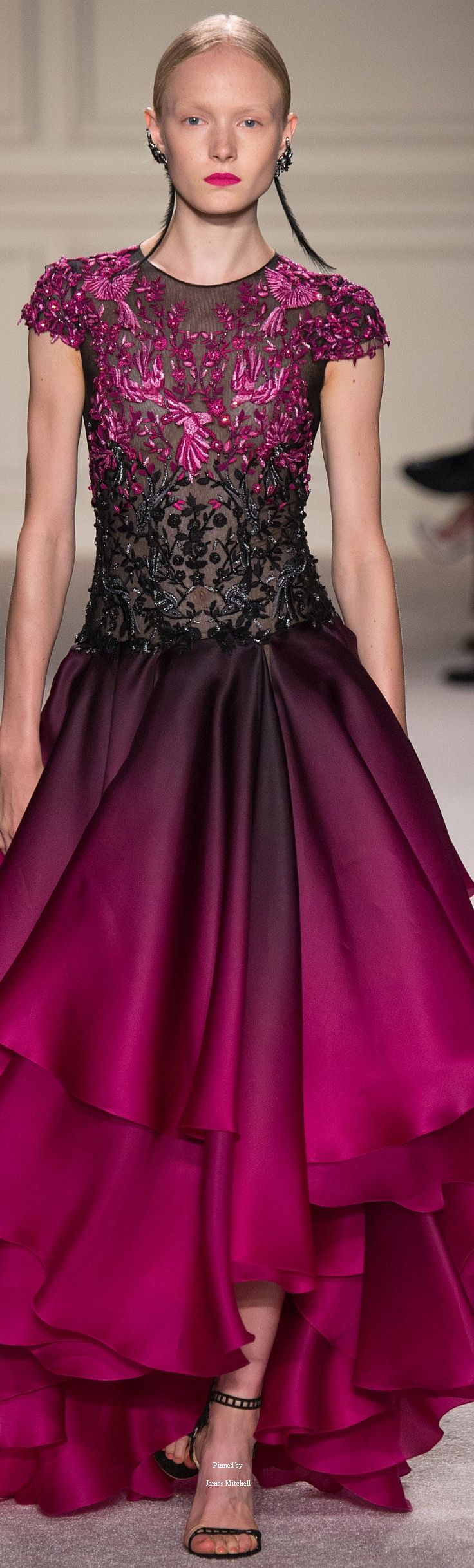 best fashion images on pinterest high fashion evening gowns