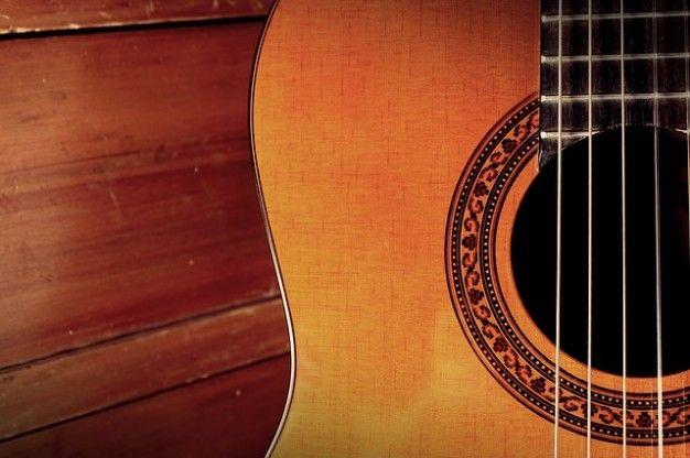 Aprende a tocar la guitarra flamenca