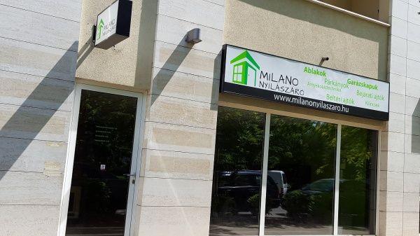 Kiváló minőségű fa és műanyag ablak, ajtó a Milano Nyílászáró kínálatában!, Budapest, XI. [Pepita Hirdető]