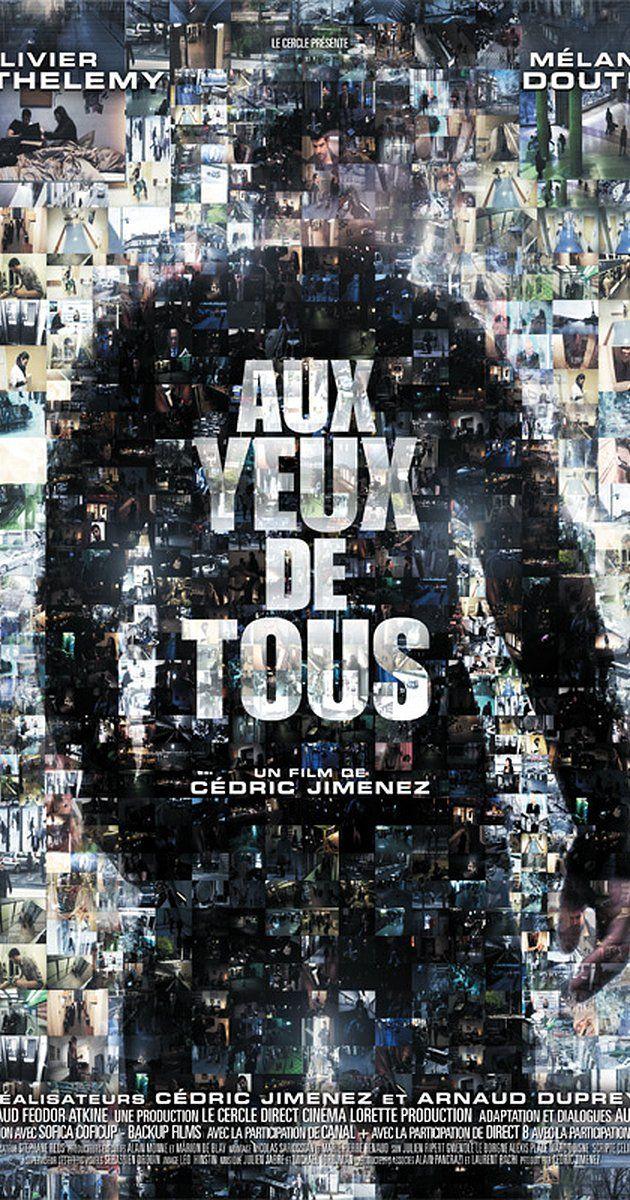 Directed by Cédric Jimenez, Arnaud Duprey.  With Mélanie Doutey, Olivier Barthelemy, Francis Renaud, Féodor Atkine.