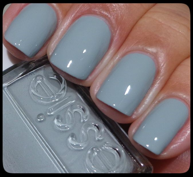 Essie Madison Ave-Hue Collection Spring 2013 - Of Life And Lacquer