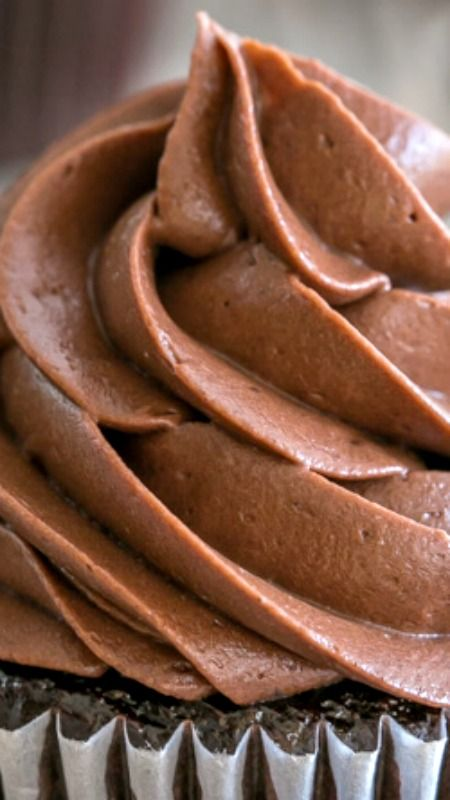 Best Chocolate Frosting Whipped Chocolate Cream Cheese Frosting
