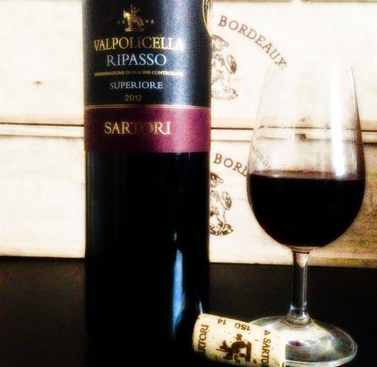 Sartori Valpolicella Ripasso Superiore 2012 - D'Agos Fine Wines