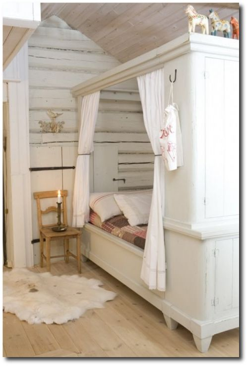 Swedish Bedroom Keywords:French Kids, Kids Room Decor, Scandinavian Style, Nordic Style, Norwegian, Swedish Kids, Gustavian, Kids Room Decorating Ideas