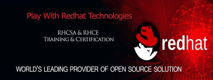 red hat linux training institute in pune