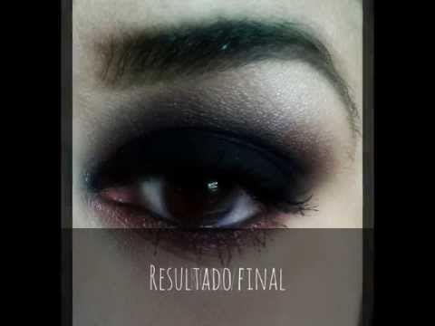 Urban Decay Eyeshadow Ammo ( Makeup) - YouTube