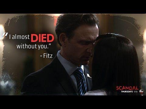 'Scandal' Recap Season 4, Episode 4: 'Like Father, Like Daughter! - YouTube