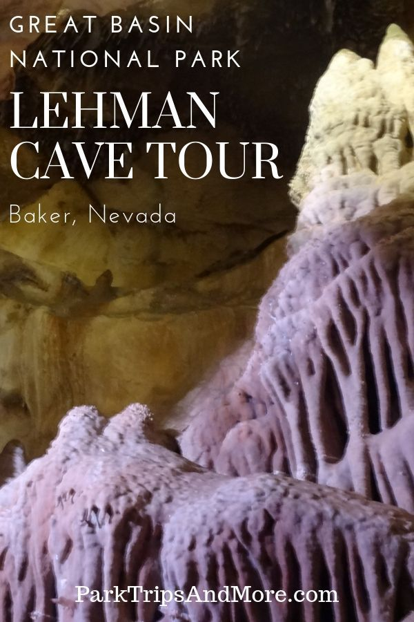 The Lehman Cave Lodge Room Tour: The Highlight of Our Great Basin National Park Visit