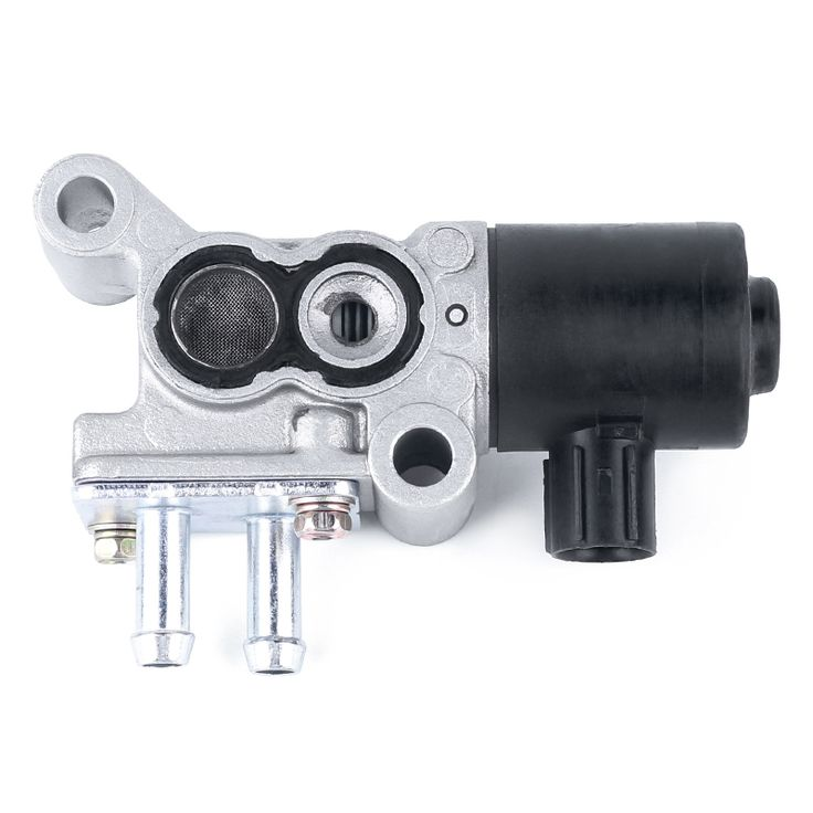 8-pack for 4 cylinder JF011E//RE0F10A//F1CJA CVT Valve Body Solenoid Kit w//2 Sensor 2007 JF011E