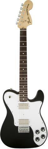 Fender Chris Shiflett Deluxe Telecaster Electric Guitar