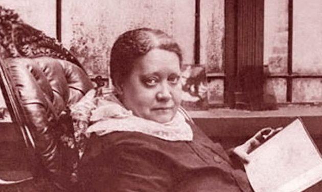 Helena Petrovna Blavatsky - Alquimia