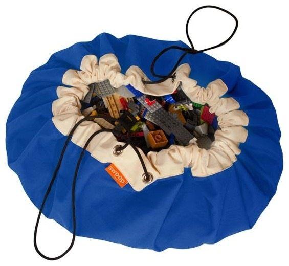 Swoop Bag - toy storage