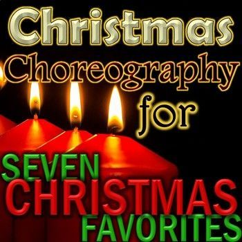 EASY Choreography Videos - 7 Christmas Songs and Carols - Elementary Music - Sub #musicteacher #music #elementarymusic #teaching #musicteacher #classicalmusic #classical #christmas #christmasmusic #dancemoves #musicforkids #musicgames