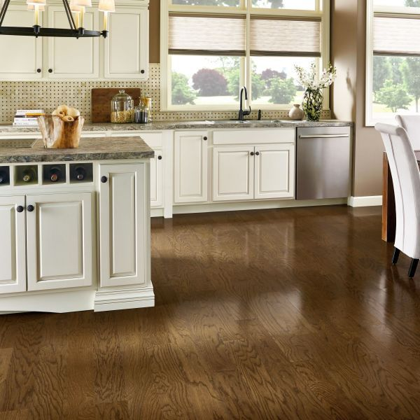 Rich Inviting Hardwood Floors Are Not Only Beautiful To Live With But They Are Also Easy To Care For And Can Add V In 2020 With Images Armstrong Hardwood Hardwood Floors Hardwood