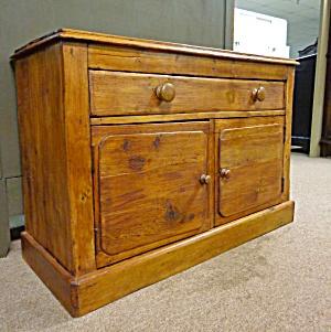 Irish Antique Pine Furniture