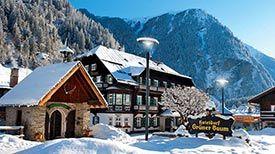 Hoteldorf Grüner Baum - Austria