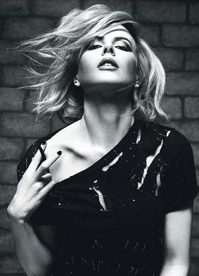 Nicole Kidman in W Magazine 2011  - from fanpop.com