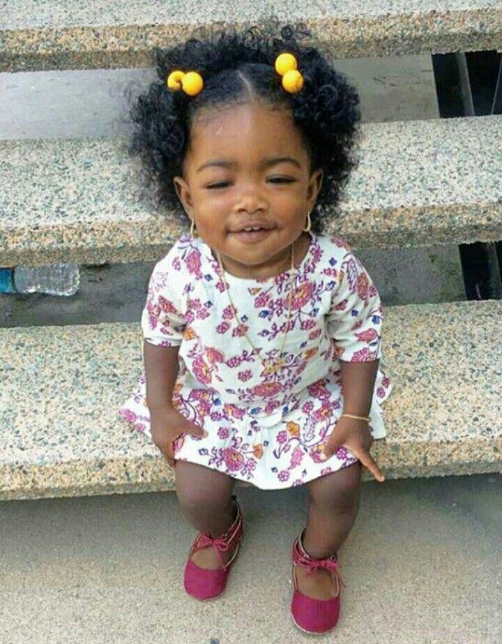 Cute Kids: Best 25+ Black Baby Hairstyles Ideas On Pinterest