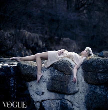 Fashion & Glam Photography - Vogue.  Beautiful photography