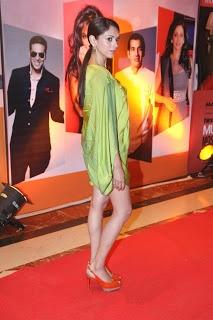 Aditi Rao Hydari at The Hindustan Times Style Awards.