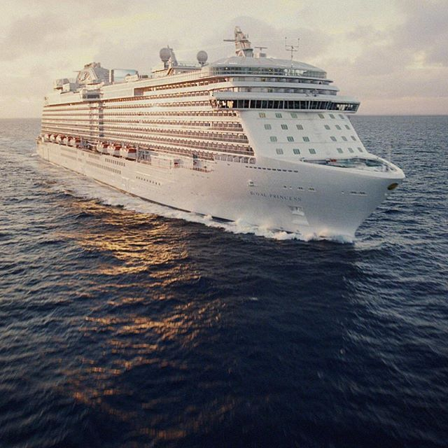 Call 1-800-659-3360 to book your Princess Cruise today. Or visit admiralcruises.com