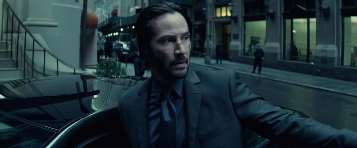 https://flic.kr/p/Ujj7xp | JohnWick_Screencaps | 'John Wick' 2014 as John Wick  1h 41min | Action, Crime, Thriller  Directors: Chad Stahelski, David Leitch (uncredited) Writer: Derek Kolstad Stars: Keanu Reeves as John Wick, Bridget Moynahan as Helen Wick, Michael Nyqvist as  Viggo Tarasov, Alfie Allen as Iosef Tarasov, Willem Dafoe as Marcus, Dean Winters as Avi, Adrianne Palicki as Ms. Perkins, Daniel Bernhardt as Kirill, John Leguizamo as Aurelio, Ian McShane as Winston, Bridget Regan as…