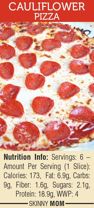 Cauliflower Pizza Crust Smitten Kitchen