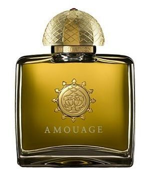 Amouage Jubilation for Women: The Gift of Kings