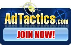 AdTactics Bem-vindos ao Projeto AdTactics Desde já obrigado por sua visita http://adtactics.com/s.php?franhob