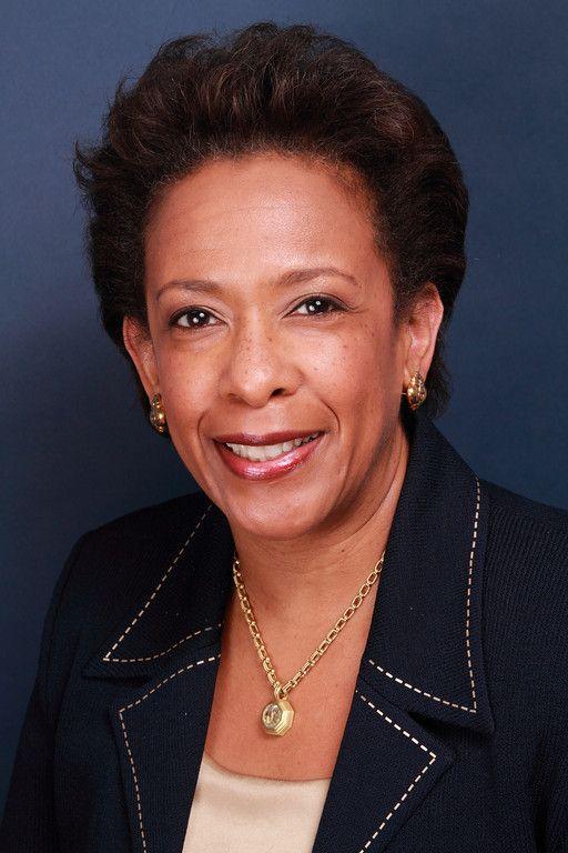 U. S. Attorney - Lorretta E. Lynch