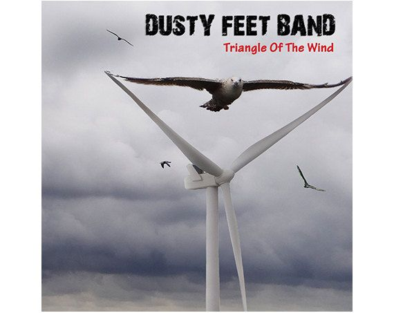 Triangle Of The Wind  Dusty Feet Band  Music mp3