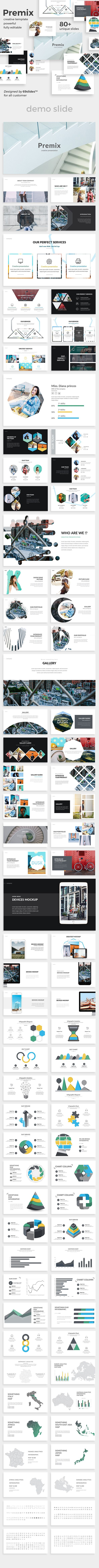 846 best Google Slide Template & Themes images on Pinterest ...