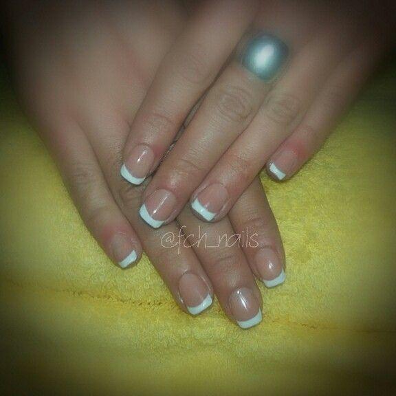 #acrylicnails #nails