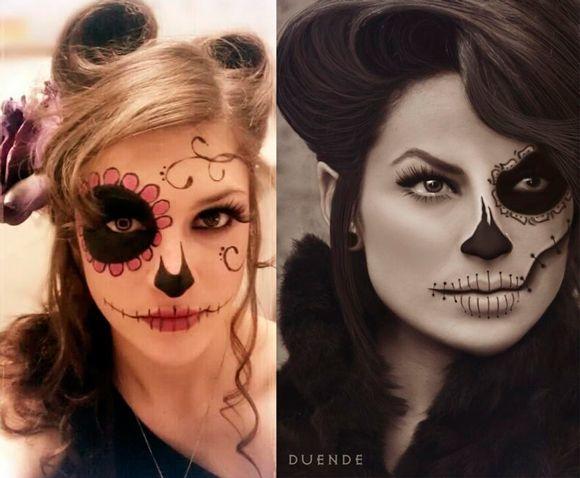 Makes para se inspirar nas festas de Halloween