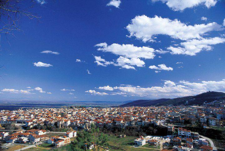 Naousa Macedonia  www.sintagigiagias.gr