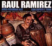 Con Zapato y Todo: Afro Peruvian Jazz [CD]