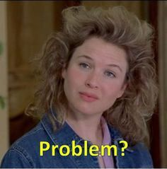 Bridget Jones, the woman who inspired my youth