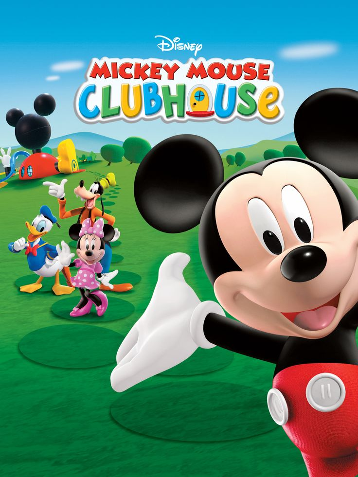 Mickey Mouse Clubhouse TV Show: News, Videos, Full Episodes and ...